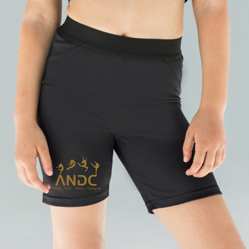 A.N.D.C Bicycle Shorts