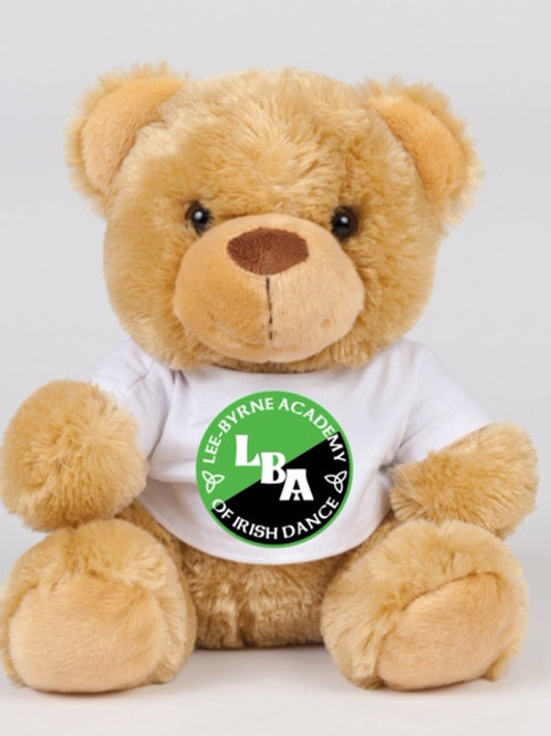 LEE BYRNE ACADEMY School Teddy