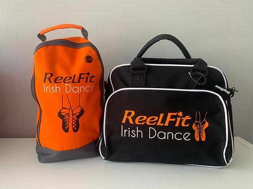 Reelfit Dance bag & Shoe Bag Set