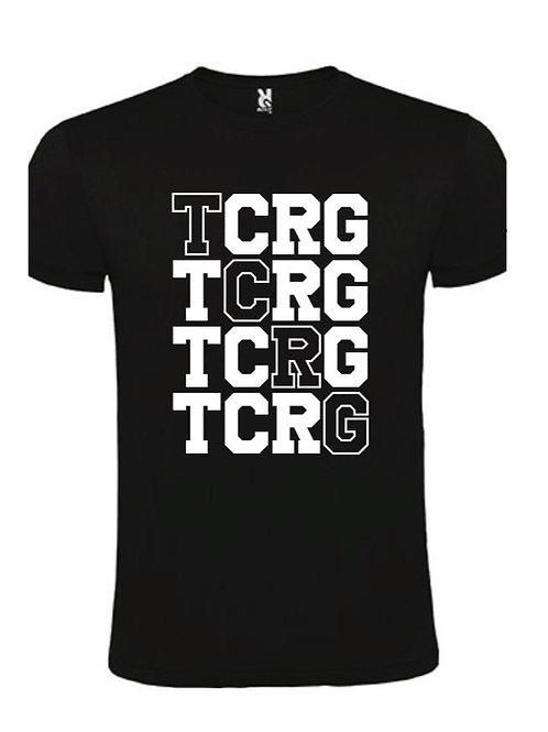 TCRG t-shirt