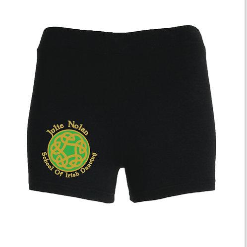 Cotton Shorts - JULIE NOLAN IRISH DANCING