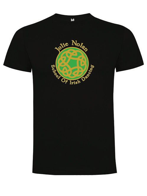 T-Shirt - JULIE NOLAN IRISH DANCING