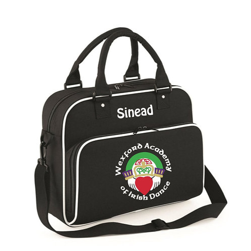 Personalised Dance Bag- Wexford Academy