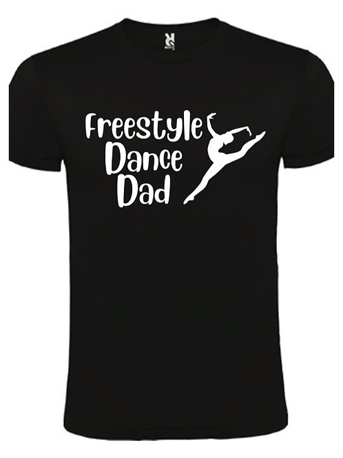 Freestyle Dad T-Shirt