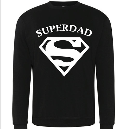 SuperDad Sweatshirt