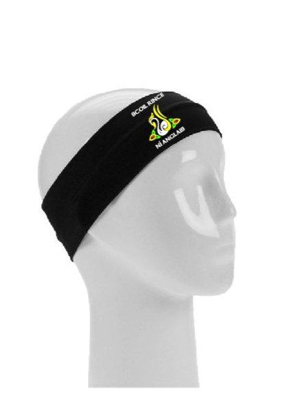 SCOIL RINCE NI ANGLAIS Headband