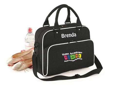 Personalised Dance Bag - Stage Academy Newbridge