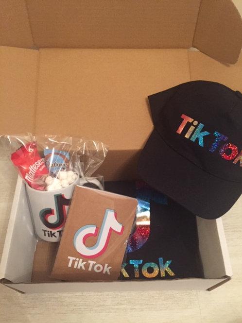 Tik-Tok  gift box