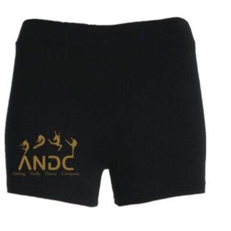 Cotton Shorts -  A.N.D.C