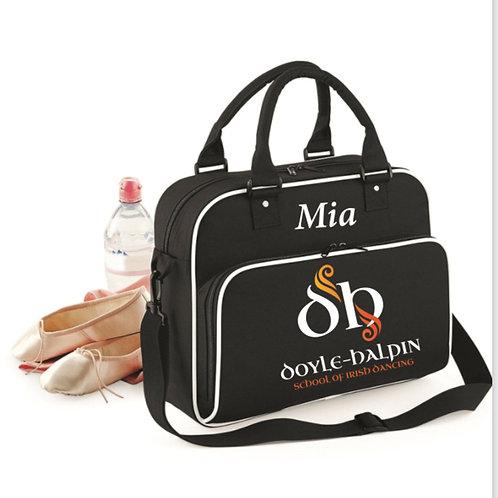 Personalised Dance Bag- Doyle Halpin