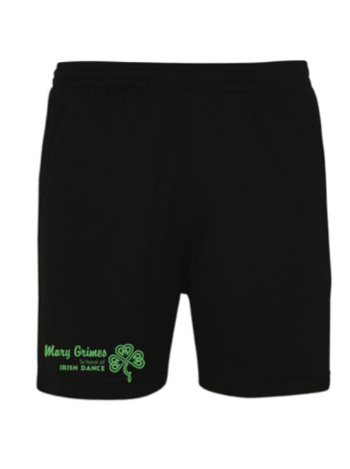 Boys shorts  -  Mary Grimes school of irish dance