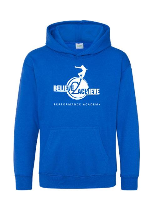Believe 2 Achieve Hoodie
