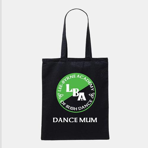 LEE BYRNE ACADEMY Tote Bag Personalised