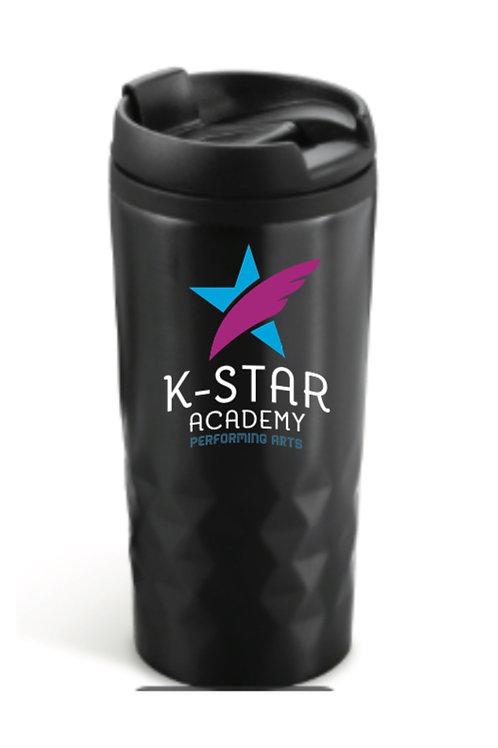personalised Travel Mug -  K STAR ACADEMY