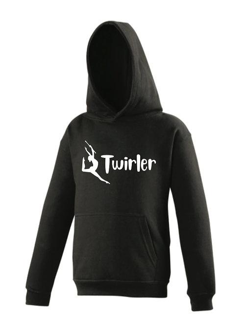 Hoodie - Twirler (Name optional)