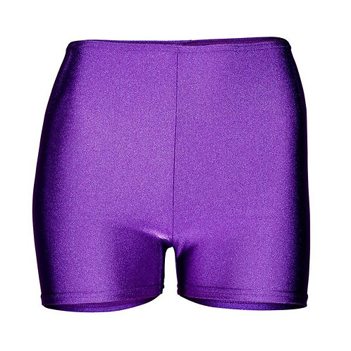 Freestyle Competition Shorts