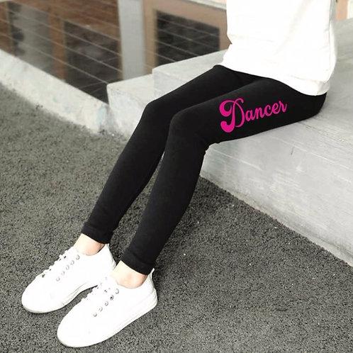 Dancer Leggings