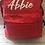 Thumbnail: Personalised Backpack