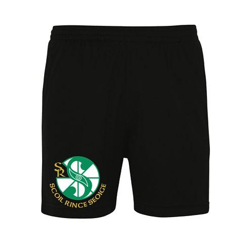Boys Shorts -  Scoil Rince Seoige