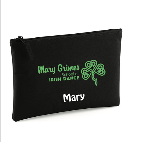 Accessory grab bag - Mary Grimes school of Irish Dancing