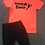 Thumbnail: Freestyle Dancer Sports Tee & Bicycle short set - Colour choice