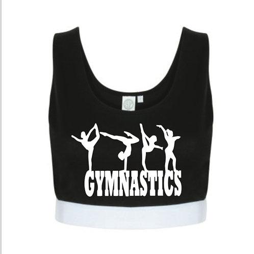 Crop top -Gymnastics