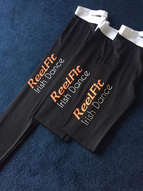 Reetfit Sports Leggings full length - Class Uniform