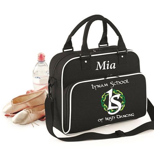 Personalised Dance Bag -  Lynam School