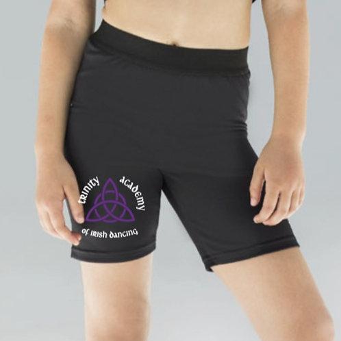 Bicycle Shorts -  TRINITY ACADEMY