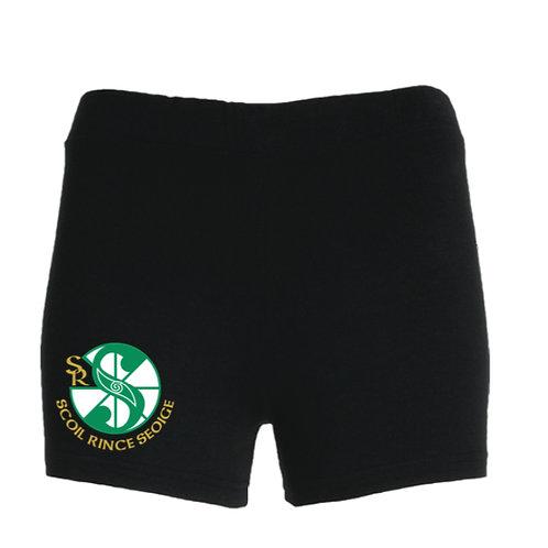 Cotton Shorts -  Scoil Rince Seoige