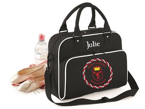 Dance Bag personalised - Bergin Academy