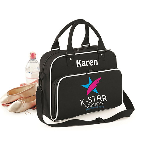 Personalised Dance Bag -   - K STAR ACADEMY