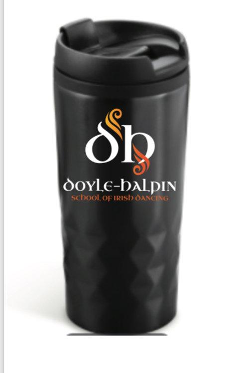 personalised Travel Mug - Doyle Halpin