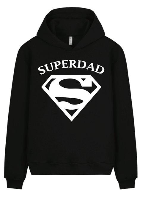 SuperDad Hoodie