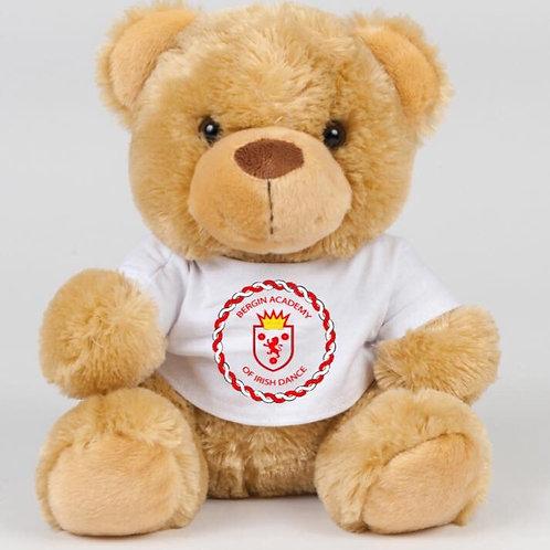 Bergin Academy School Teddy