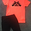 Thumbnail: Irish Dancer Sports Tee & Bicycle short set - Colour choice