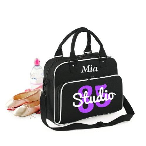 Studio 85 Dance Bag Personalised
