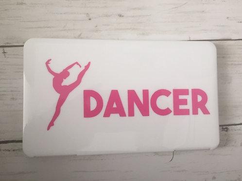 Dancer Mask Box  - Pink