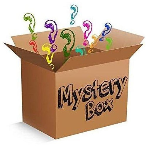 Mens Large Mystery Box