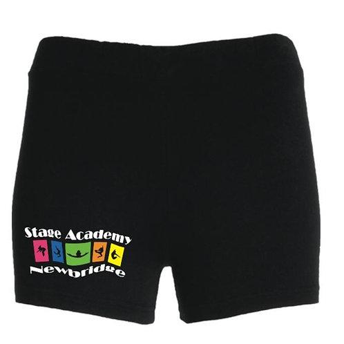 Cotton Shorts-  Stage Academy Newbridge