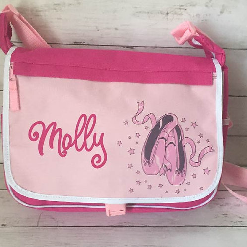 Ballet Bag - personalised