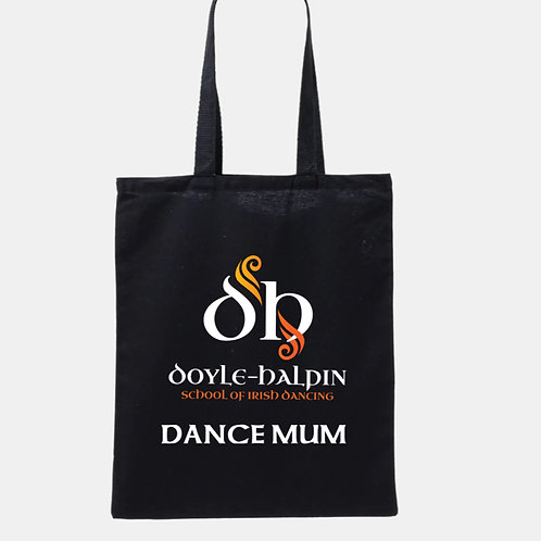 Doyle Halpin Tote Bag Personalised