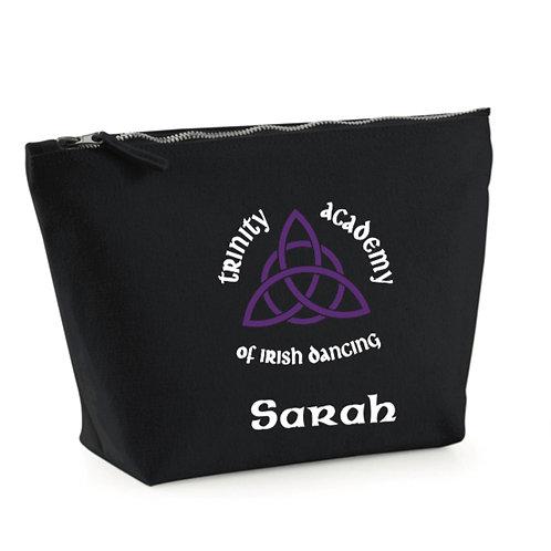 Makeup Bag Personalised TRINITY ACADEMY