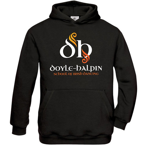 Doyle Halpin hoodie
