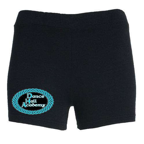 Dance Hall Academy Shorts