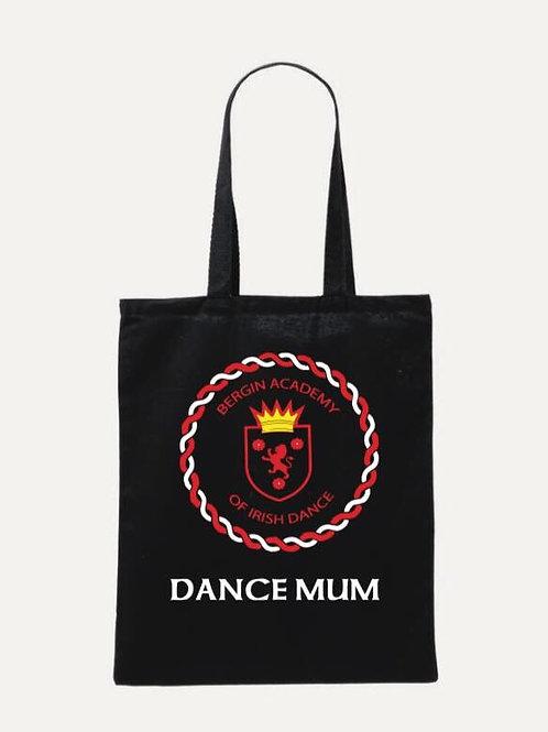 Bergin Academy Tote Bag Personalised