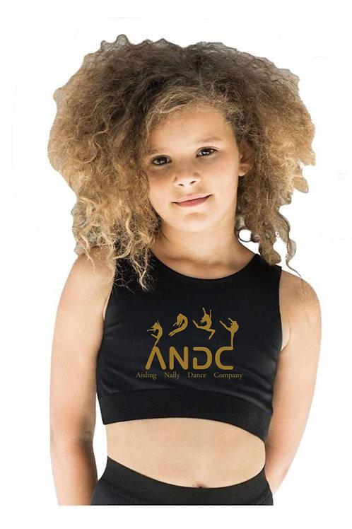 A.N.D.C crop top