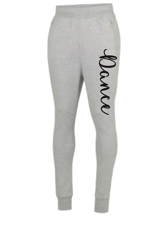 Small Ladies Tracksuit Bottoms - Dance