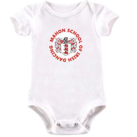 Mahon School Baby Grow