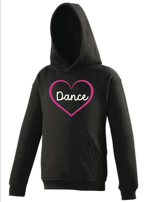Dance Heart - Hoodie
